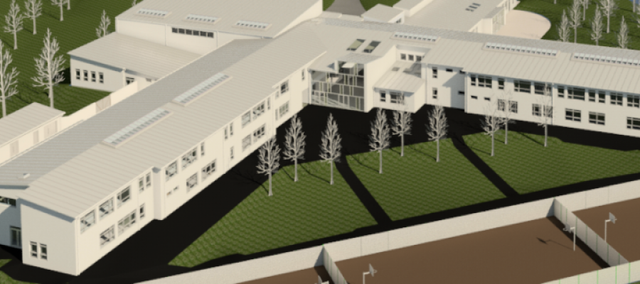 Comeragh College: a new dawn for education in Carrick-on-Suir
